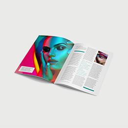 Katalogi szyte A5