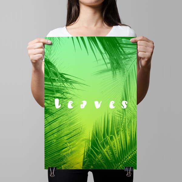 Plakaty A3 | druk plakatów online